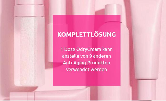 Odry Cream21